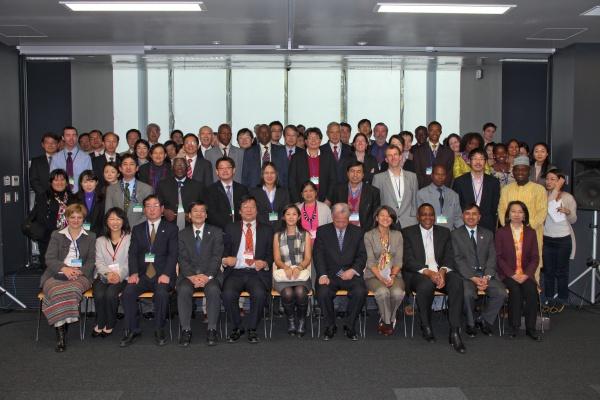 [Conference Participants]
