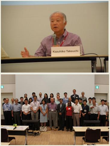 "Snapshots from the ISAP2013 Parallel Session: ""Green Economy and Satoyama Initiative: Building Resilient Societies at Local Level"""