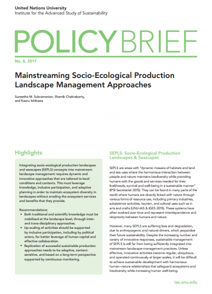 201703 Policy Brief Cover