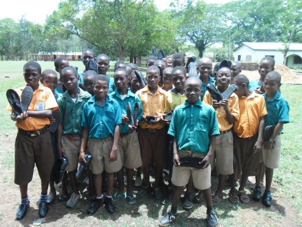 Environmental School Club