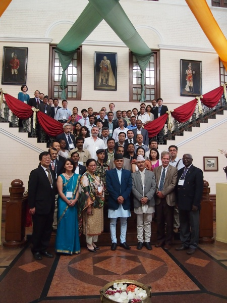 National biodiversity strategy and action plan nepal