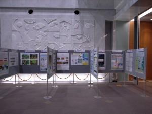 Poster Display