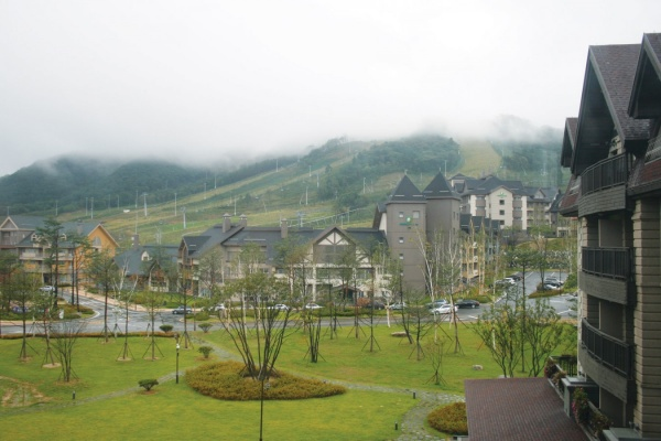 IPSI-5 and CBD COP12 will be held at the Alpensia Resort in Pyeongchang, Republic of Korea, the site of the 2018 Winter Olympics