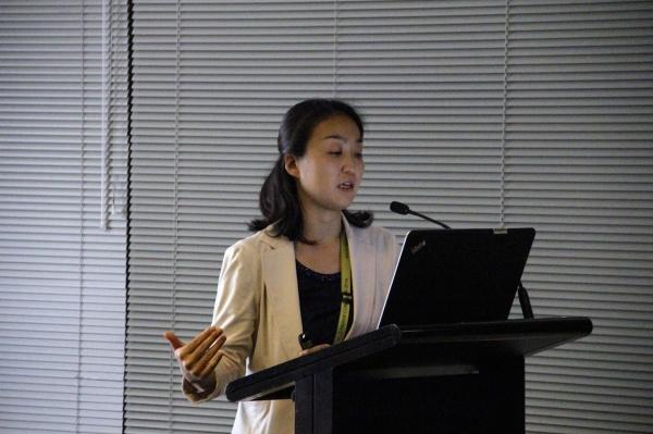 Dr. Kaoru Ichikawa of UNU-IAS