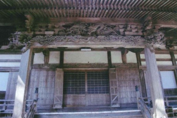 ◆Shogenji Temple (from entrance)