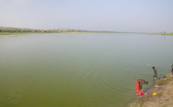Lake Tabalak: essential wetland in an arid environment, COMDEKS Niger