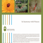 Harmony Leaflet cover